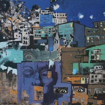Favelas a Rio