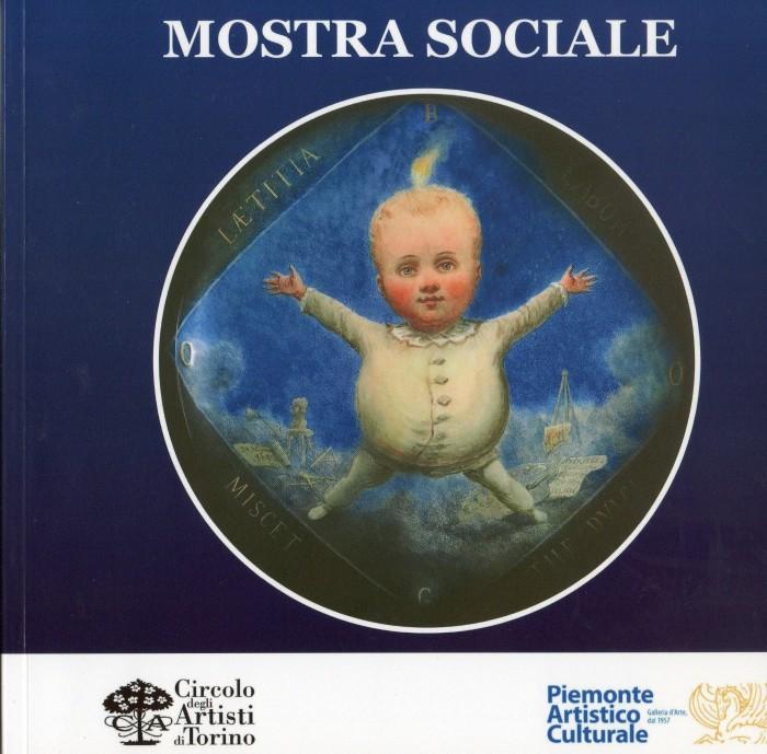 154° del Circolo degli Artisti e Piemonte Artistico Culturale